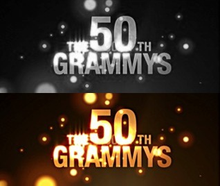 the-50th-grammys